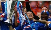 Rangers FC, un histórico en cuarta división