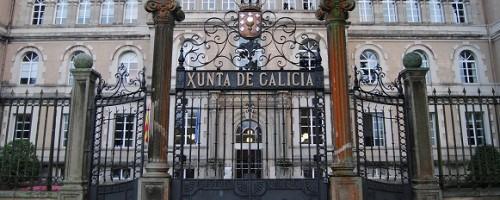 Entrada principal a San Caetando