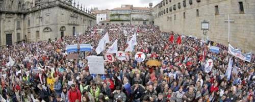 Elecciones a la Xunta de Galicia. Los protagonistas (II)