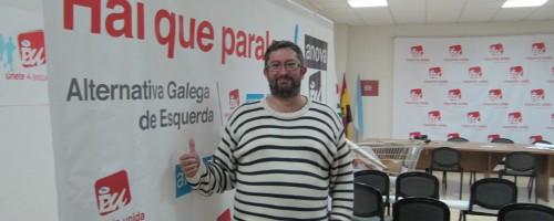 """""""Con Feijóo, Galicia é o primeiro en todo o negativo"""""""