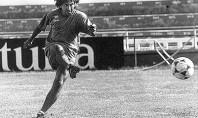 O fútbol e a noite de Mágico González