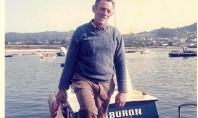 Un vello lobo de mar; pesca en Galicia e tempos pasados