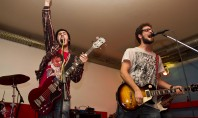 Skirl & Voltage: grunge, rock y otras perversiones