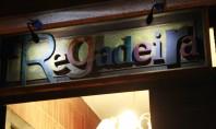 A Regadeira de Adela: el 'microarte' en Santiago