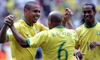 Brasil, el recuerdo del éxito