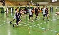 Liga universitaria de baloncesto: el cóctel perfecto