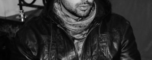 """Ghaleb Jaber Martínez: """"A cultura é o mellor embaixador dun pobo"""""""