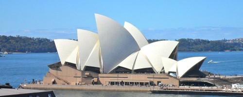Australia: mellor non vaias