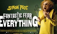 A Fantastic Fear of Everything, terror cómico sin pretensiones
