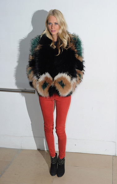 19 Poppy Delevingne fur stylebistro.com