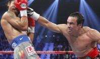 O combate da década: Pacquiao vs. Márquez IV