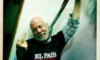"""Ramón Lobo: """"Molestaré a quien me de la gana aunque tenga que vivir con poco dinero"""""""