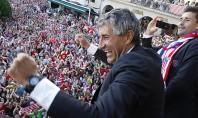 Un ano máxico para o Club Deportivo Lugo
