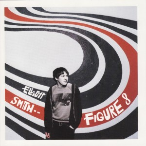 Elliott Smith, portada Figure 8