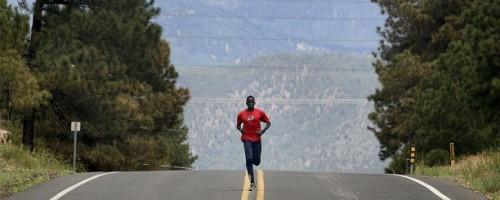 Guor Marial: O maratón da súa vida