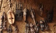 La tiranía de los números: Asia y África