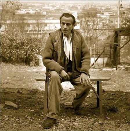 Louis-Ferdinand Céline©jimarino.com