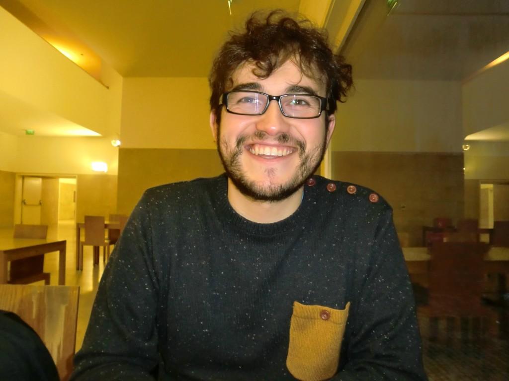 Carlos Callón