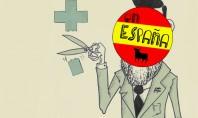Rajoy y la sanidad