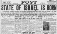 Israel: décadas á espera da paz