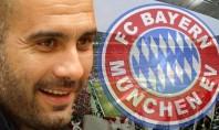 O Bayern de Pep