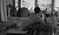 La inspiración al desnudo: El artista y la modelo