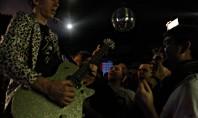 The Fleshtones: trinta anos de garage