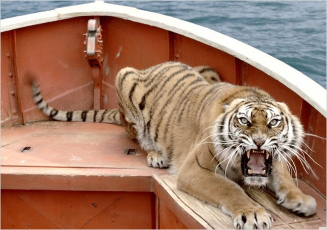 life of pi richard parker