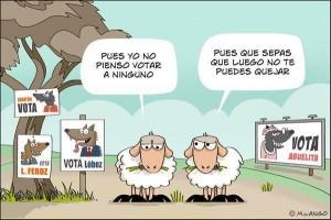 Época electoral