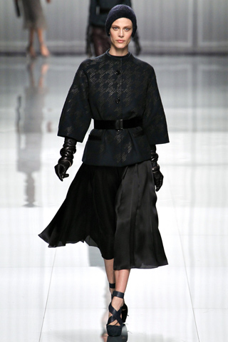 4. christian dior march 2012 style.com