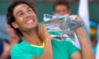Rafael Nadal sí, pero con prudencia