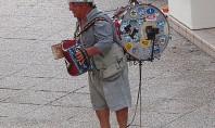 El hombre orquesta de la comunicación