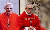Bergoglio, la reforma de la tradición