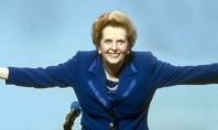 A verdadeira Margaret Thatcher