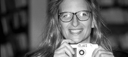Annie Leibovitz, retratando la celebridad