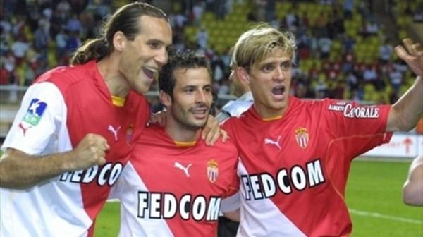 Dado Prso, Ludovic Giuly e Jérôme Rothen. Foto: fifa.com