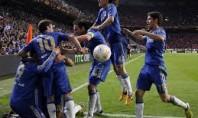 La conquista europea del Chelsea