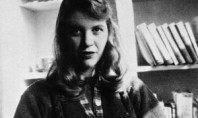 Seis retratos de Sylvia Plath