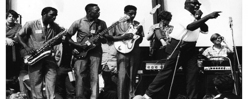 Howlin' Wolf, historia dun blues ouveante (I)