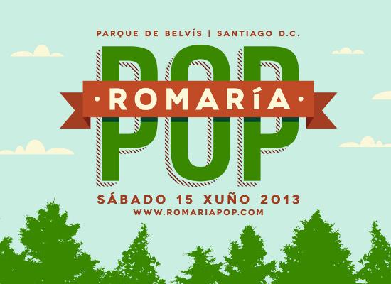 Romaría Pop