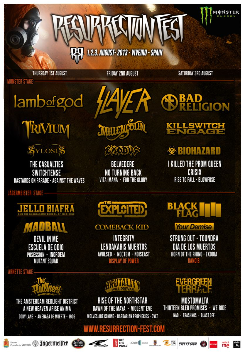 01 Resurrection Fest