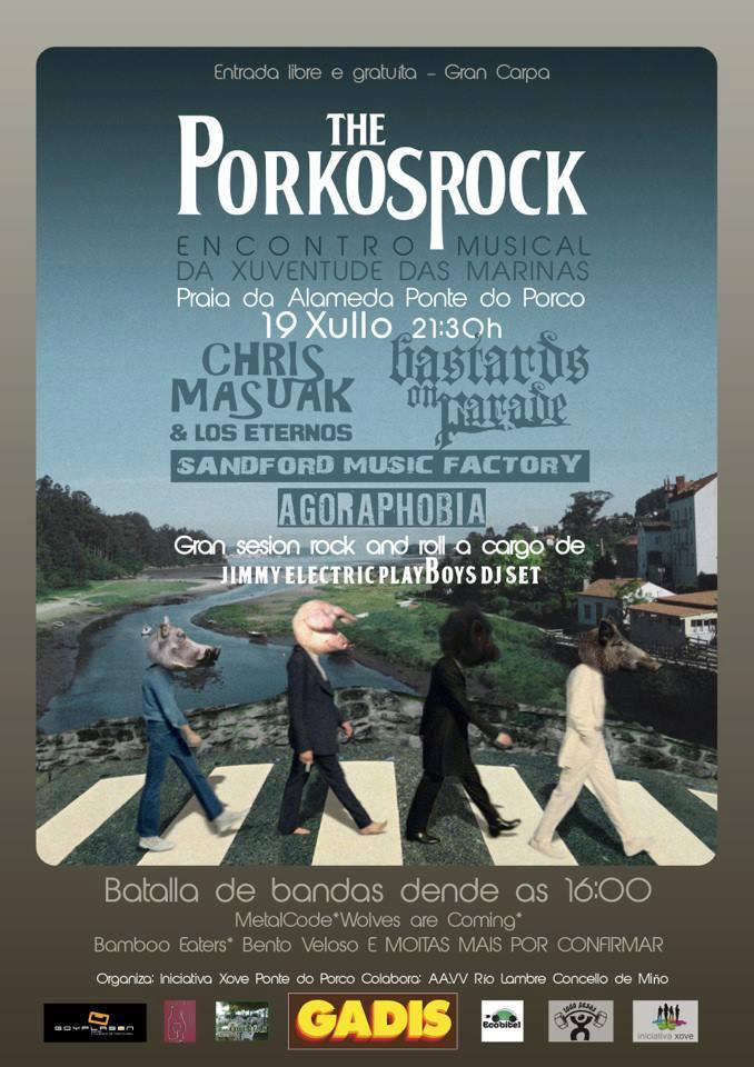 04. Porkosrock