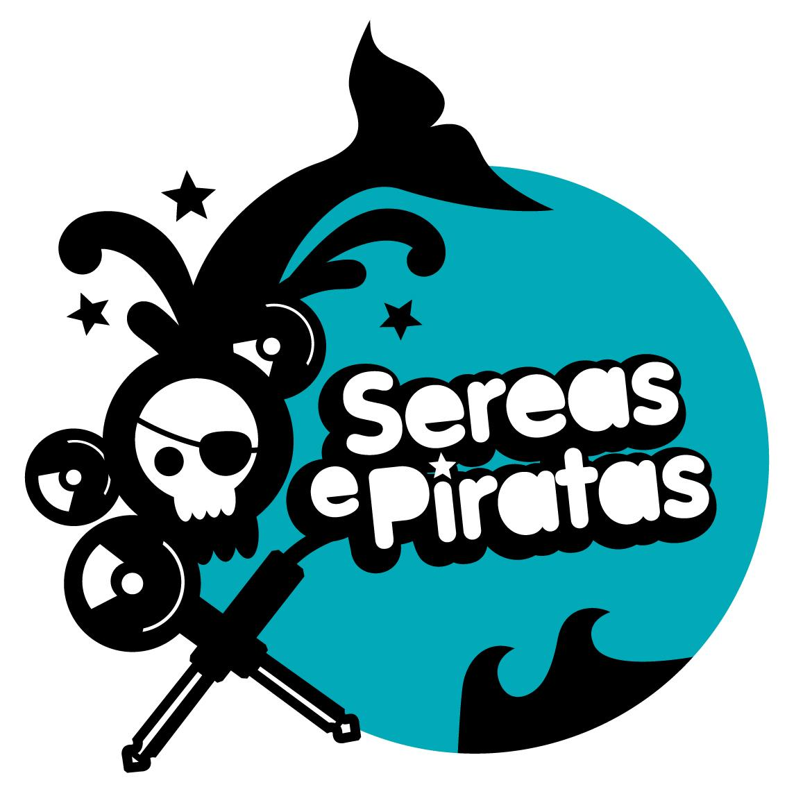 09. Sereas e Piratas