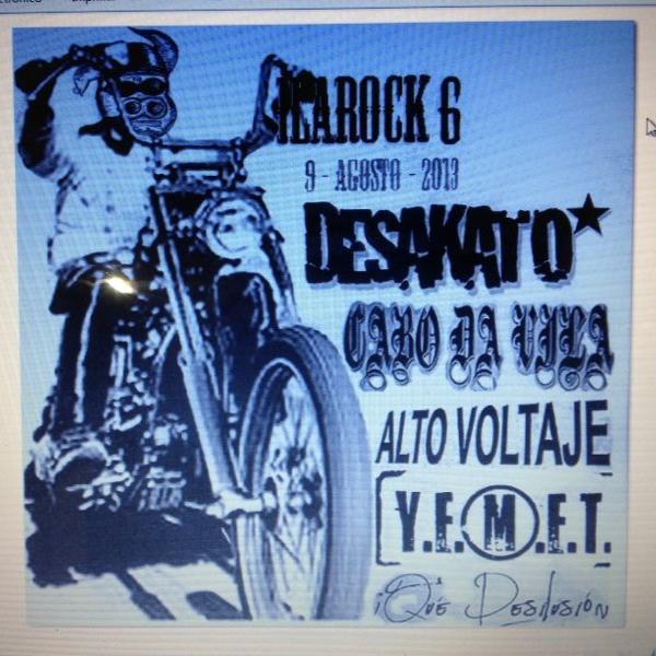 11 Vilarock
