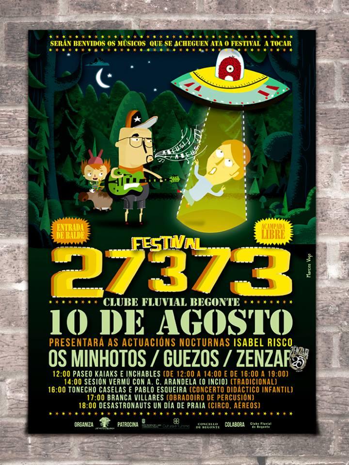 12 Festival 27373