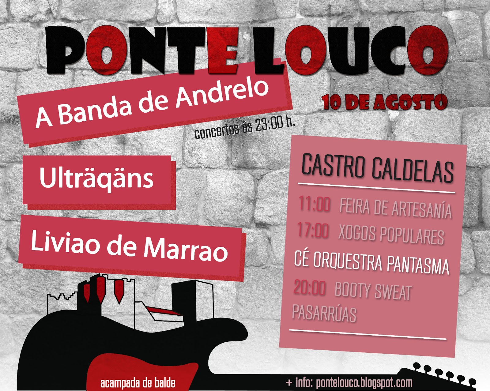 13 Pontelouco