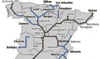 La politización de la alta velocidad en España