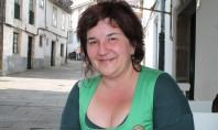 """Pilar Estévez: """"O feminismo é a gran revolución que queda por facer no mundo"""""""