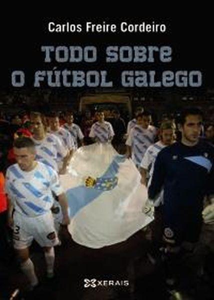 Todo sobre o fútbol galego | © Xerais