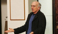 Contengan su entusiasmo: el genuino Larry David